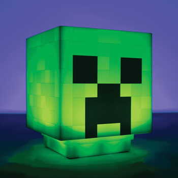 Minecraft - Creeper