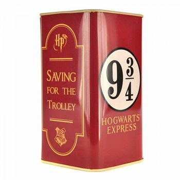 Money Box Harry Potter - Platform 9 ¾