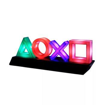 Glowing figurine Playstation