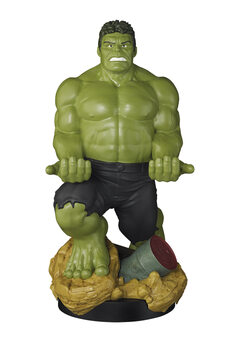 Figuras Avengers: Endgame - Hulk XL (Cable Guy)