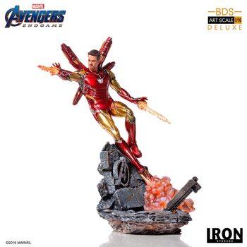 Avengers: Endgame - Iron Man Mark LXXXV (Deluxe)