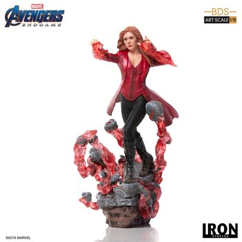 Figuras Avengers: Endgame - Scarlet Witch