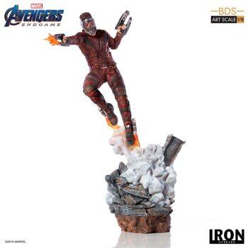Figuras Avengers: Endgame - Star-Lord