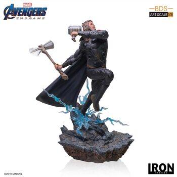 Figuras Avengers: Endgame - Thor