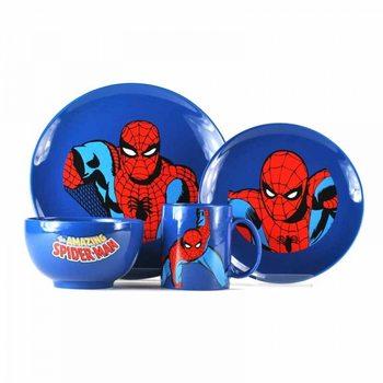 Conjunto de jantar Marvel - Spider-Man