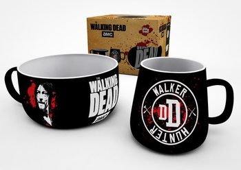 Conjunto de Pequeno-Almoço The Walking Dead