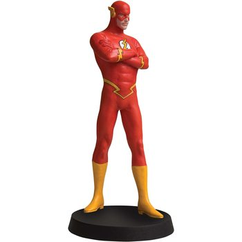 Figuras DC - Flash