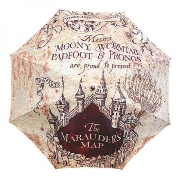 Guarda-chuva Harry Potter - Marauders Map