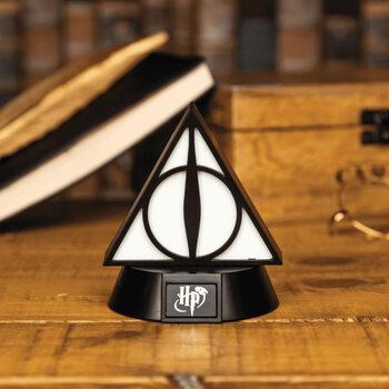 Figura Brilhante Harry Potter - Deathly Hallows