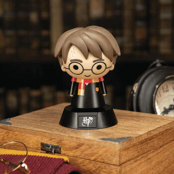 Figura Brilhante Harry Potter - Harry Potter