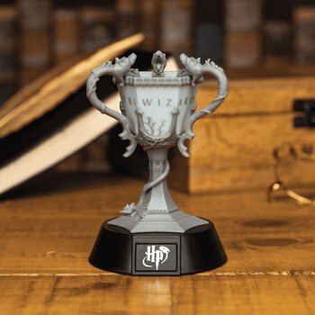 Figura Brilhante Harry Potter - Triwizard Cup