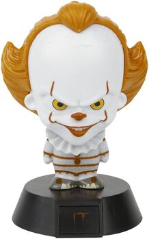 Figura Brilhante IT - Pennywise