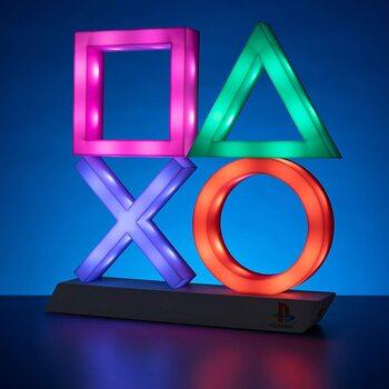 Lâmpada  Playstation - Icons XL
