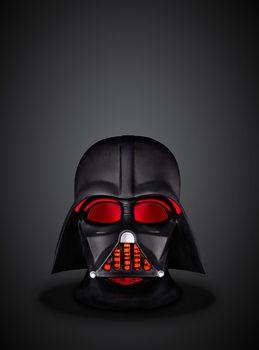 Lâmpada Star Wars - Darth Vader
