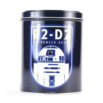 Lata Star Wars - R2D2 Icon