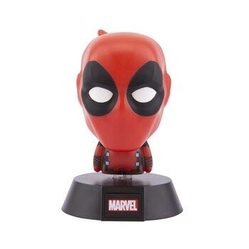 Figura Brilhante Marvel - Deadpool