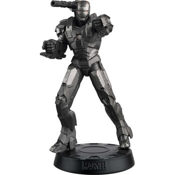 Figuras Marvel - War Machine