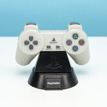 Figura Brilhante Playstation - Controller