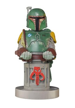 Figuras Star Wars - Boba Fett (Cable Guy)