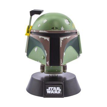 Figura Brilhante Star Wars - Bobba Fett
