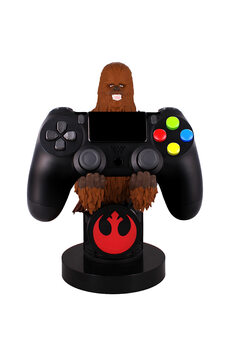 Figuras Star Wars - Chewbacca (Cable Guy)