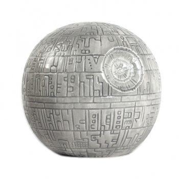 Outro merchandise  Star Wars - Death Star