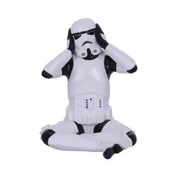 Figuras Star Wars - Stromtrooper Hear No Evil