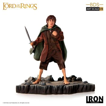 Figuras The Lord of the Rings - Frodo