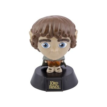 Figura Brilhante The Lord Of The Rings - Frodo