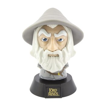 Figura Brilhante The Lord Of The Rings - Gandalf