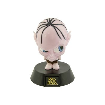 Figura Brilhante The Lord Of The Rings - Gollum