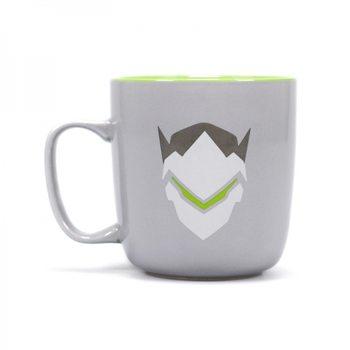Mug Overwatch - Genji