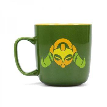 Mug Overwatch - Orisa
