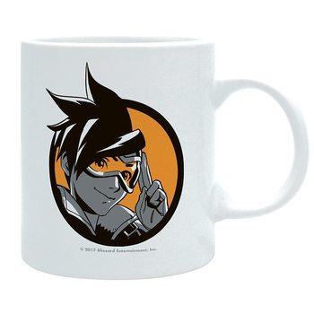 Mug Overwatch - Tracer