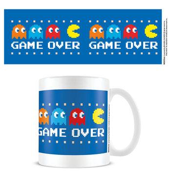 Caneca Pac-Man - Game Over