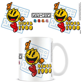 Mug Pac-Man - Since 1980
