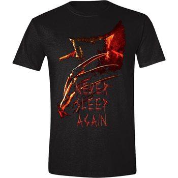 Paita A Nightmare on Elm Street - Never Sleep Again