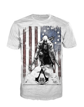 Paita  Assassin's Creed III