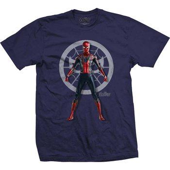 Paita Avengers - Infinity War Spider Man Character