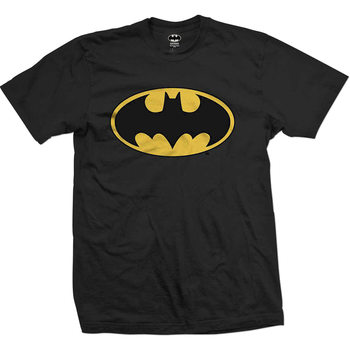 Paita  Batman - Logo