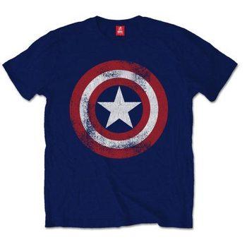 Paita Captain America - Distress Shield S