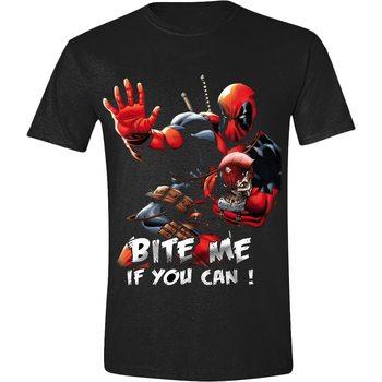 Paita Deadpool - Bite Me!