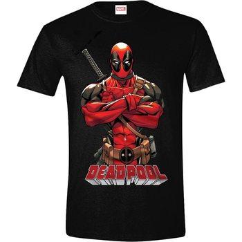 Paita Deadpool - Deadpool Pose