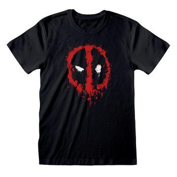 Paita Deadpool - Splat