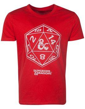 Paita Dungeons & Dragons - Logo