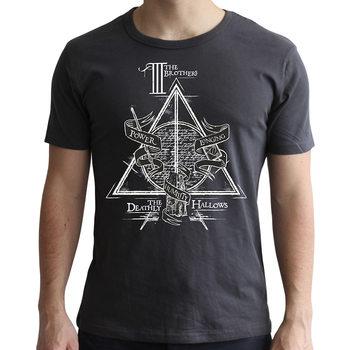 Paita Harry Potter - Deathly Hallows