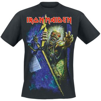 Paita Iron Maiden - No Prayer