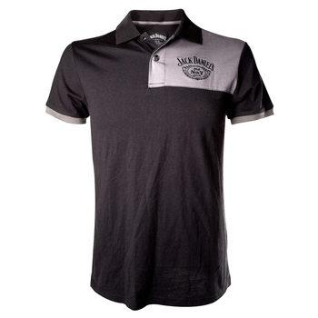 Paita  Jack Daniel's - Grey Patch with logo