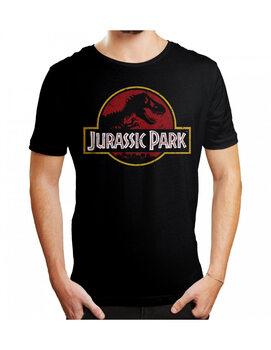 Paita Jurassic Park - Logo