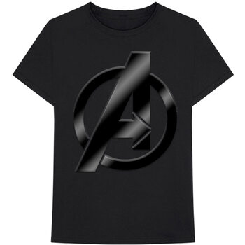 Paita Marvel - Avengers Logo